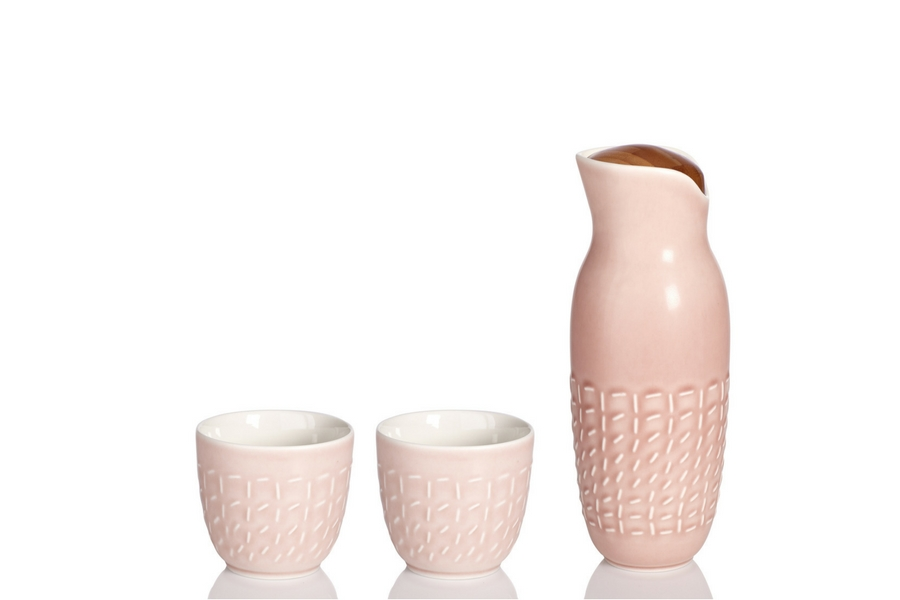acera-footprint-carafe-set-rose-pink